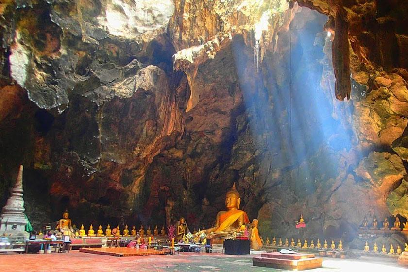 غار تام لوانگ تایلند، تولد یک مقصد گردشگری تازه از دل یک تراژدی