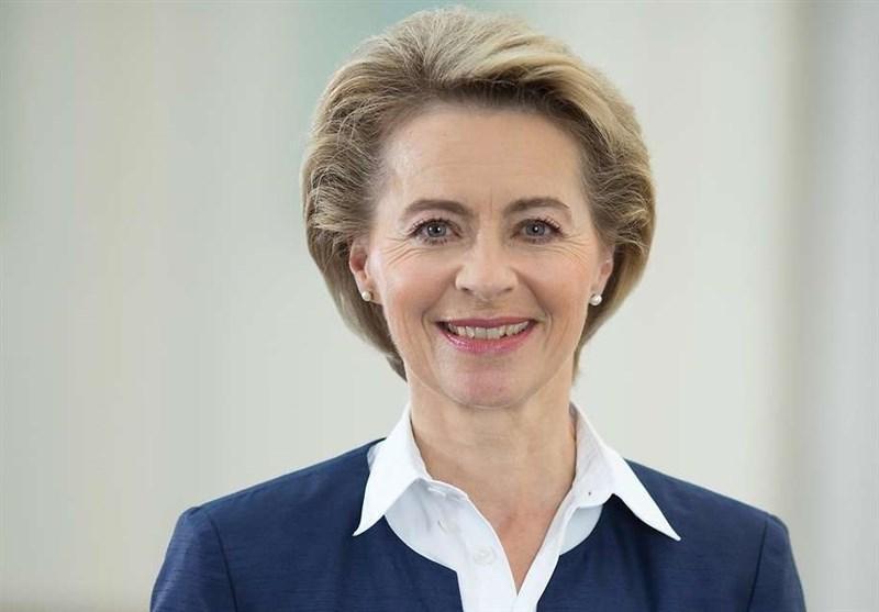 شروع به کار رسمی کمیسیون جدید اروپایی به ریاست اورزولا فون در لاین