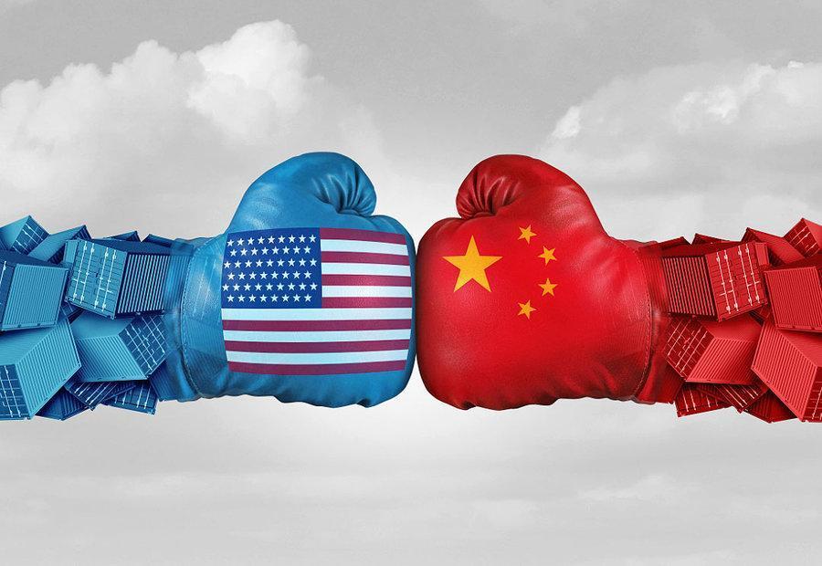 چین دولت آمریکا را به ارتکاب تروریسم مالی متهم کرد