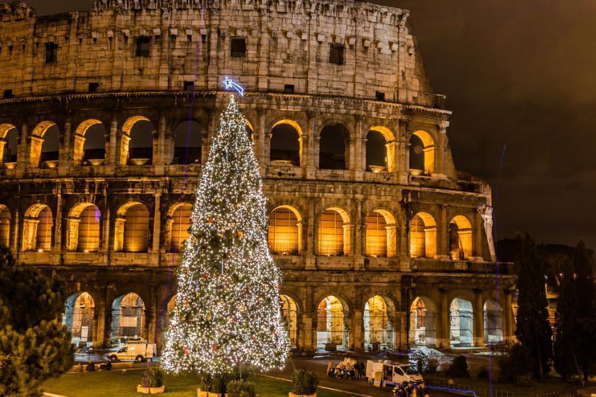 کریسمس در ایتالیا