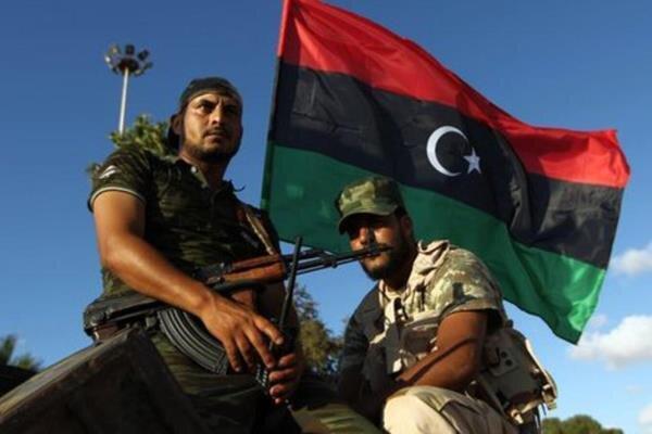 امارات، سودان، اردن و ترکیه تحریم تسلیحاتی لیبی را نقض می نمایند