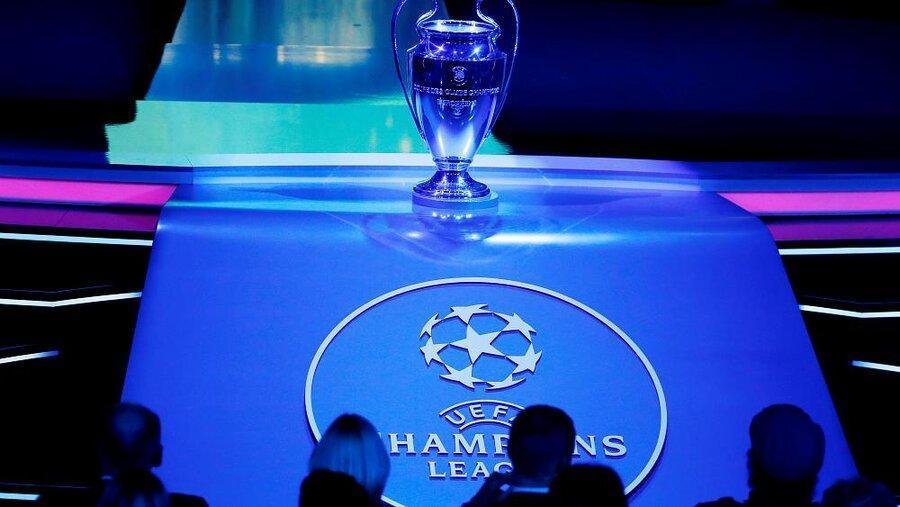 لیگ قهرمانان اروپا ، یک هشتم نهایی مرگبار برای رئال مادرید