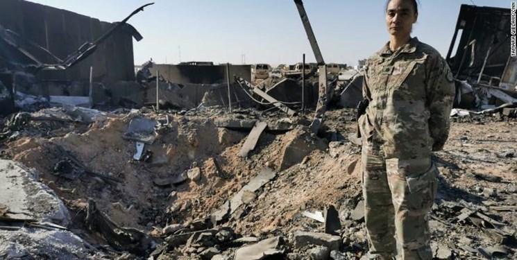 منبع عراقی: آمریکایی ها بازسازی پایگاه عین الاسد را شروع نموده اند