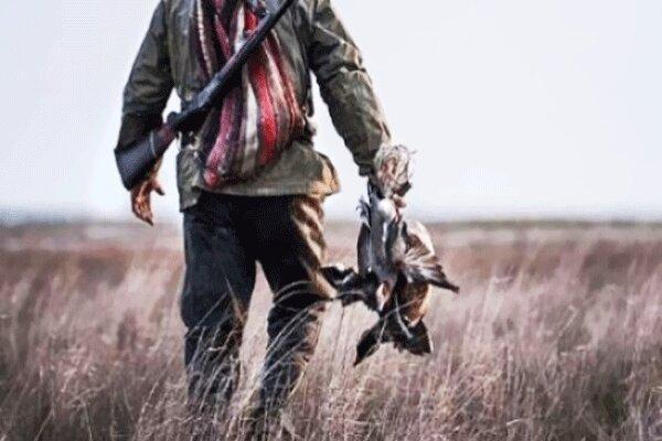 شکار غیرمجاز، تیشه به ریشه محیط زیست