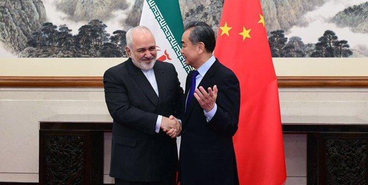 جنگ مشترک ایران و چین