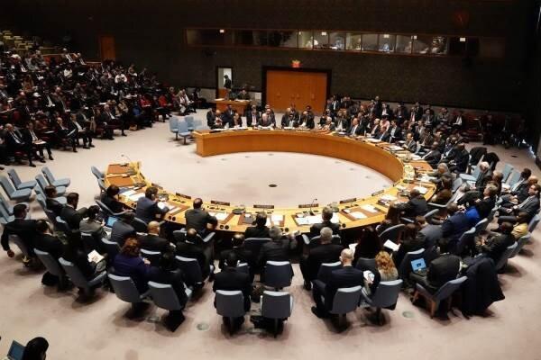 شورای امنیت به درخواست آمریکا درباره کره شمالی تشکیل جلسه می دهد