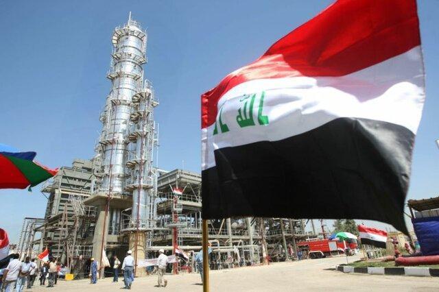 انفجار در کرکوک، خروج بخشی از کارکنان نفتی چین از عراق