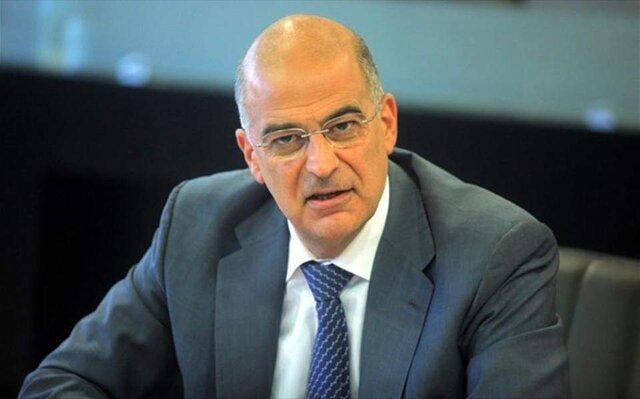 سفر وزیر خارجه یونان به شرق لیبی