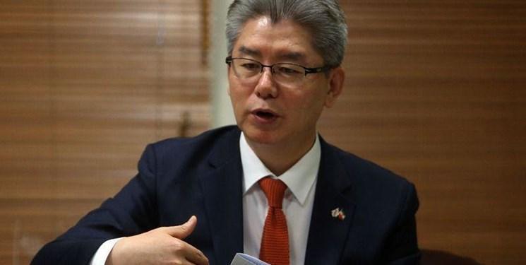 کوریا تایمز: ایران سفیر کره جنوبی را به خاطر معوقات نفتی احضار نموده است