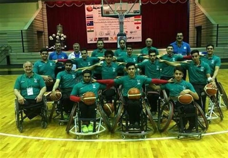 انتقام شیرین بسکتبالیست های جوان از چشم بادامی ها، ایران با شکست ژاپن قهرمان شد