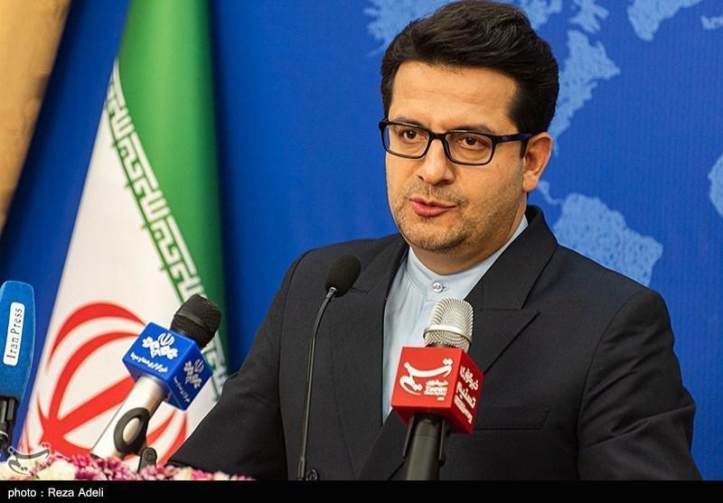 موسوی: شبانه روز پیگیر شرایط دانشجویان ایرانی در چین هستیم