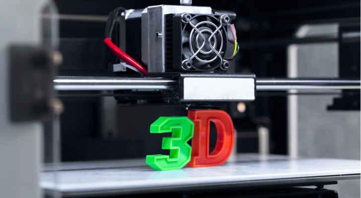 پژوهشگران ایرانی چاپگر های سه بعدی منحصربه فرد می سازند