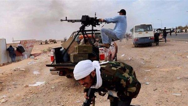 اسنادی که ترکیه را به حمایت تسلیحاتی گسترده از دولت لیبی متهم می نماید