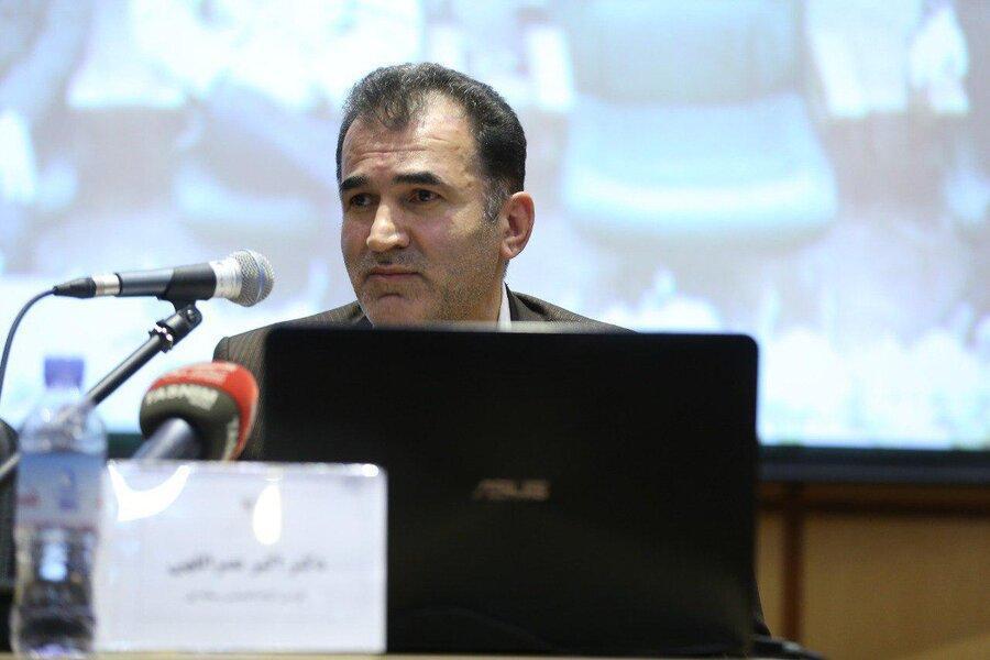 رئیس دانشکده ارتباطات دانشگاه آزاد اسلامی: دولت به رسانه ها اعتماد و اعتقاد ندارد