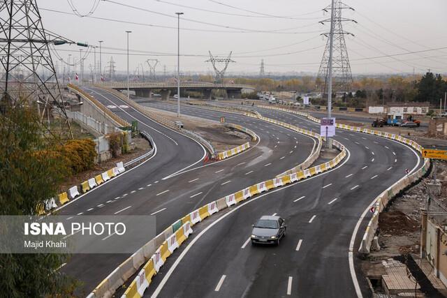 آخرین شرایط ساخت بزرگراه ایلام- مهران