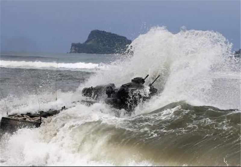 پکن در جزایر مصنوعی دریای چین جنوبی تاسیسات راداری مستقر می نماید