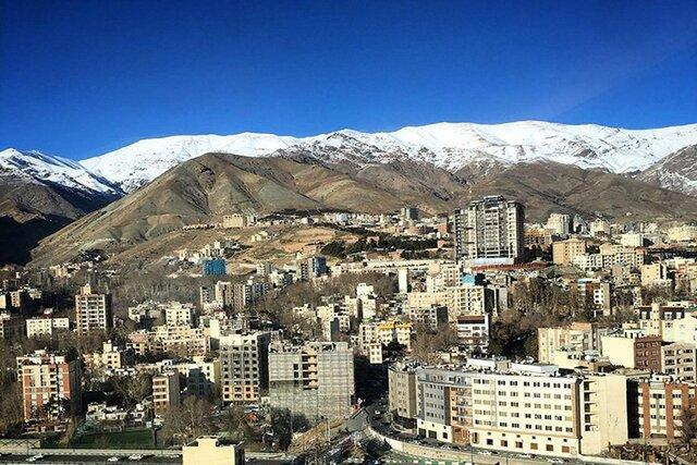 خرید آپارتمان در مرزداران و جستجو ملک در تهران با املاک دلتا