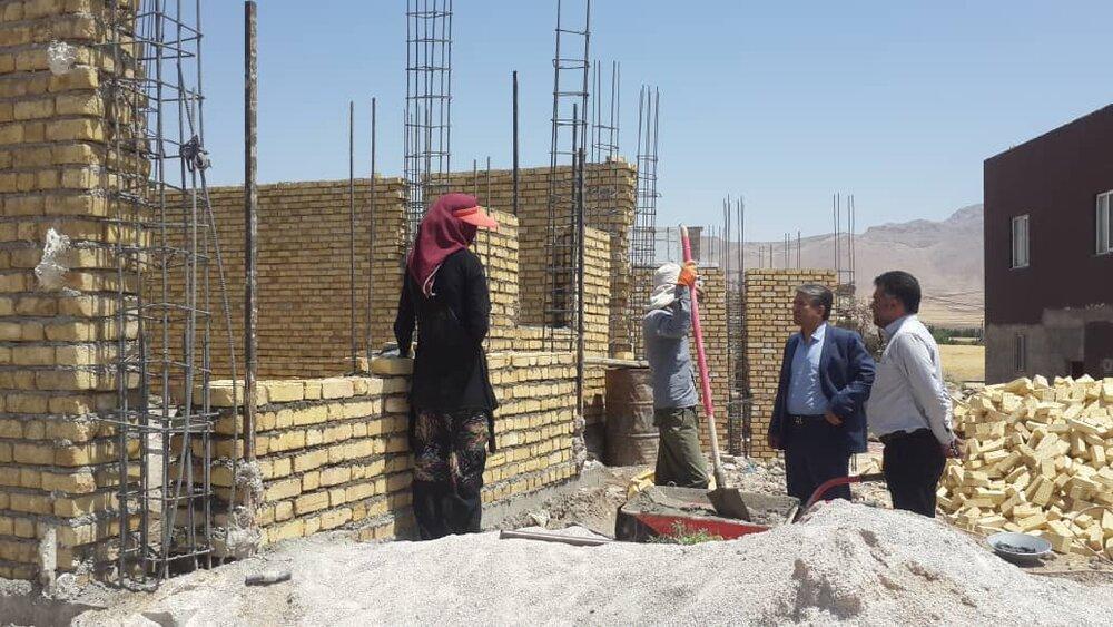 تحویل بیش از 9 هزار تن سیمان به مناطق سیل زده استان ایلام