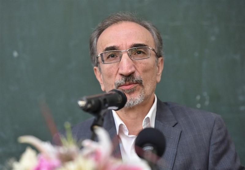 معاون وزیر نیرو: عملیات آبرسانی از دریای عمان به دهه فجر نمی رسد