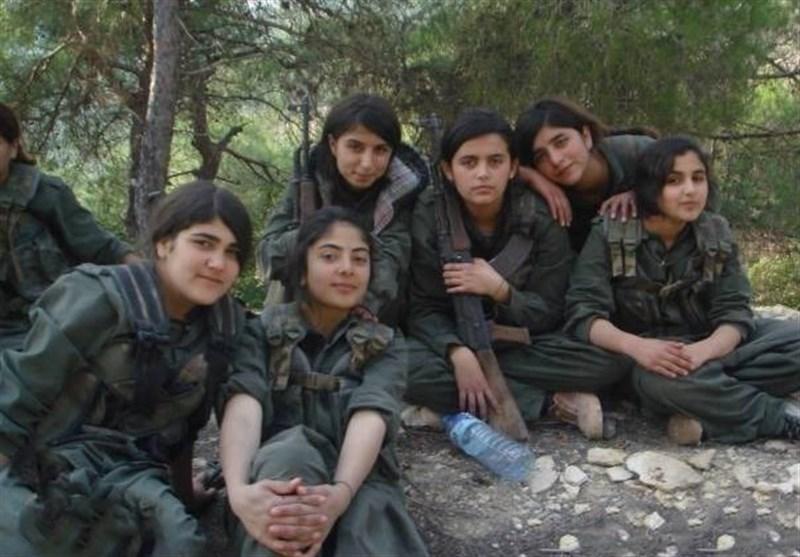 گزارش جدید سازمان ملل درباره اقدامات پ.ک.ک و ی.پ.گ در سوریه