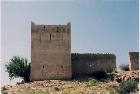 بدون رضایت مالکان نمی توان قلعه بستک را مرمت و بازسازی کرد
