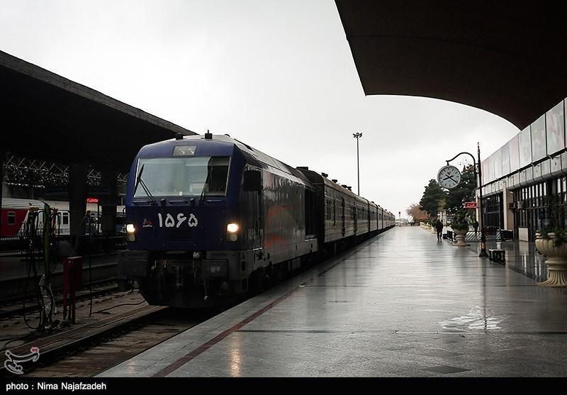 نقض فنی قطار لوکس اروپایی، قطار ایرانی جایگزین عقاب طلایی شد