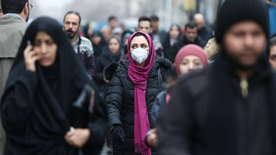 چرا دنیا نگران شیوع ویروس کورونا در ایران است؟ ، کانون های ثانویه شیوع کورونا