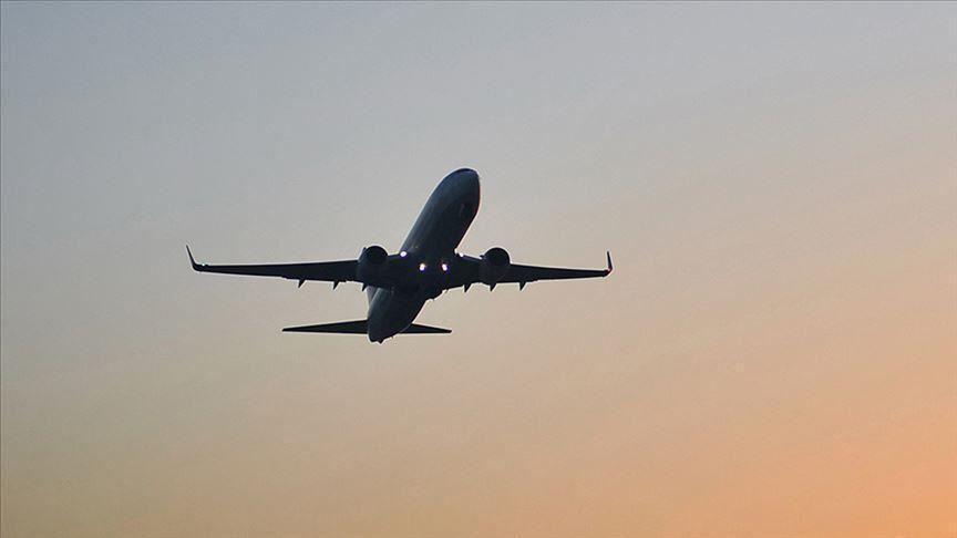 خبرنگاران تصمیمات ترکیه درباره پرواز خطوط هواپیمایی به ایران
