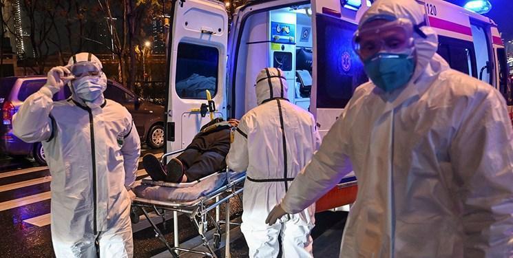 44 نفر دیگر در آلمان به ویروس کرونا مبتلا شدند