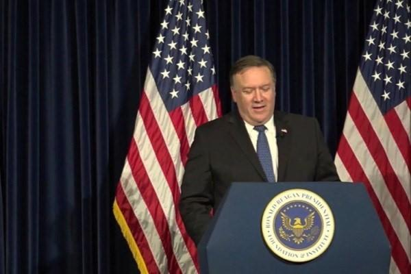 رایزنی وزیران امور خارجه آمریکا و کانادا درباره بحران حقوق بشر عربستان
