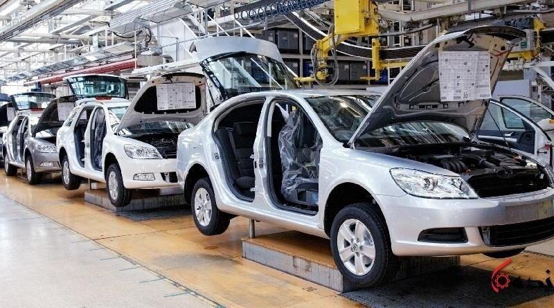 قیمت خودروهای داخلی و مونتاژی در روزهای کرونایی