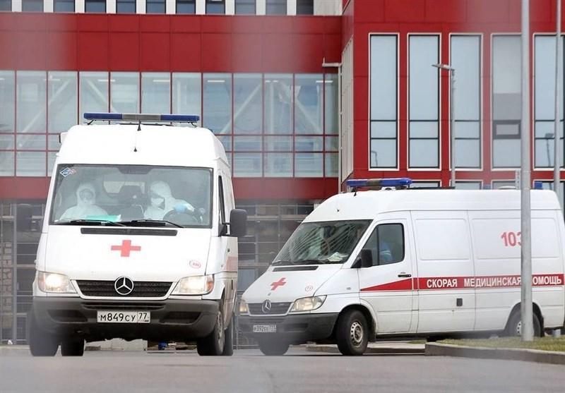 شمار مبتلایان به کرونا در روسیه در مرز 60 نفر؛ پوتین برنامه سفر خارجی ندارد
