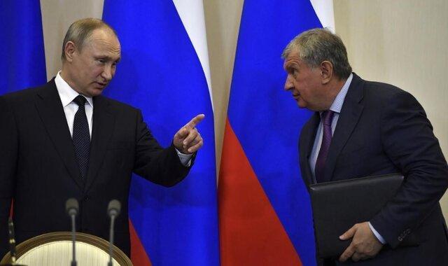 حمایت روس نفت از ادامه همکاری نفتی با عربستان
