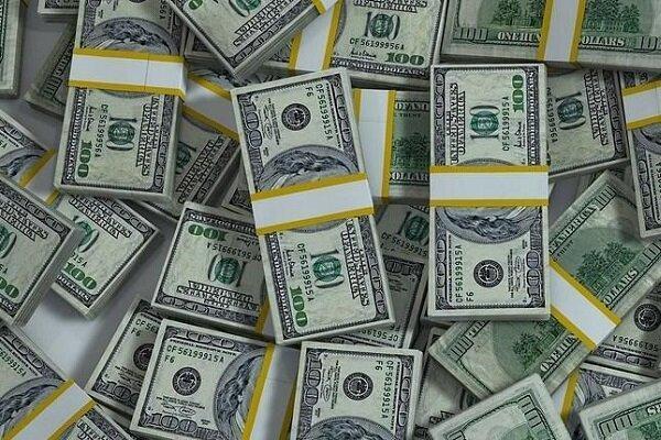 جزئیات قیمت رسمی انواع ارز، نرخ یورو و پوند کاهش یافت
