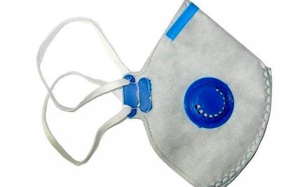 فراوری ماسک سه لایه فیلتردار در پارک علم و فناوری دانشگاه تربیت مدرس