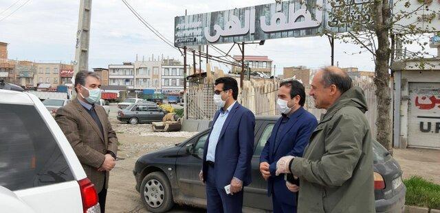 استان اردبیل جزو استان های پیروز در مبارزه با بیماری کرونا ویروس