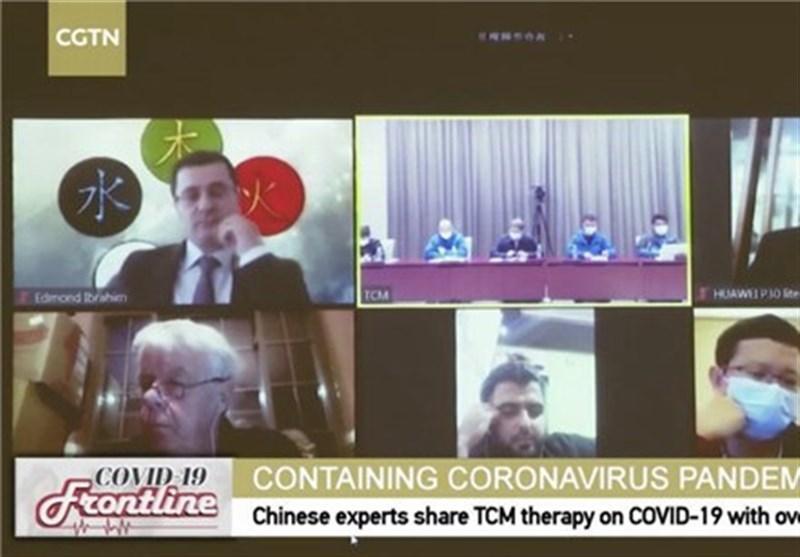 ارزیابی پزشکان خارجی از تبادل نظرهای اختصاصی طب سنتی چین