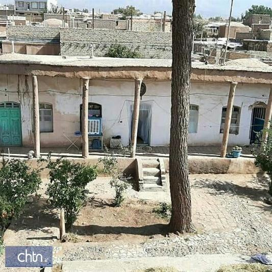 باز سازی 3 خانه تاریخی در داورزن با مشارکت بخش خصوصی