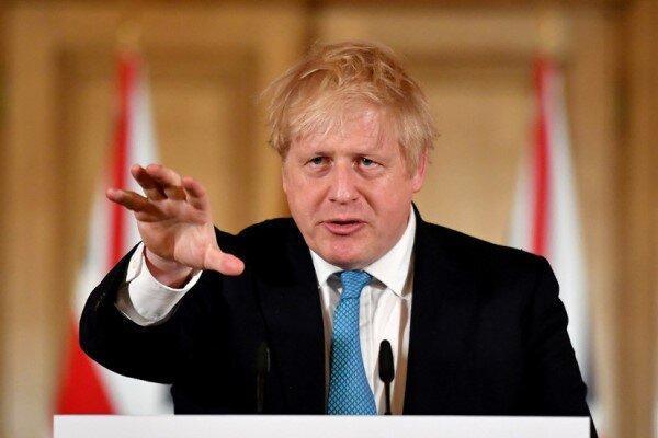 نخست وزیر انگلیس به آی سی یو منتقل شد