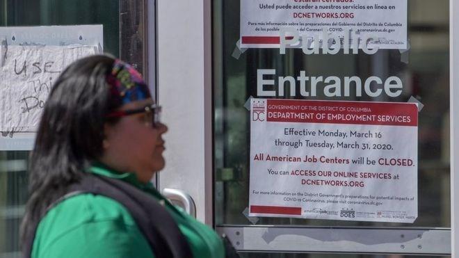 کرونا چهار شغل از هر پنج شغل در دنیا تحت تاثیر قرار داد، بیشتر نیروی کار با ریسک بالا در آمریکا و اروپا هستند