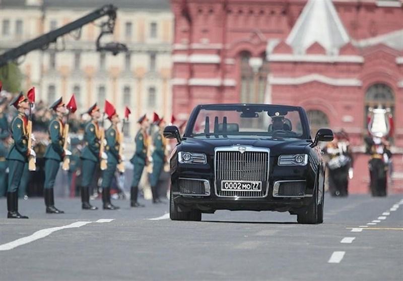 امکان تعویق رژه نظامی روز پیروزی در مسکو