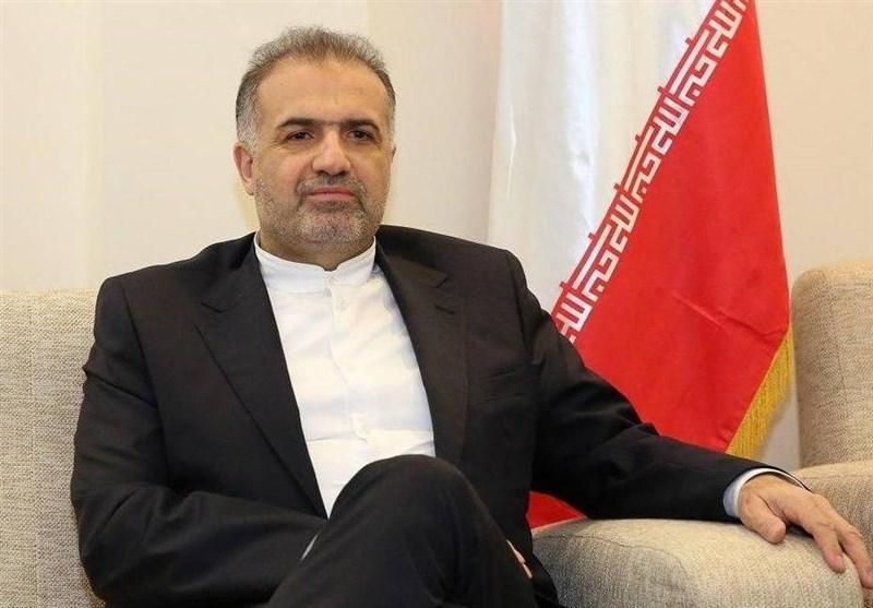 سفیر ایران: روس ها همکاری تنگاتنگی با ایران در بحث لغو تحریم ها دارند