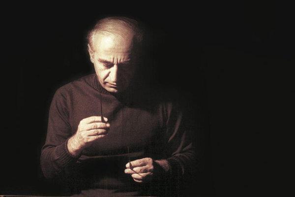 آثار گروه نوازی فرامرز پایور در دسترس مخاطبان قرار گرفت