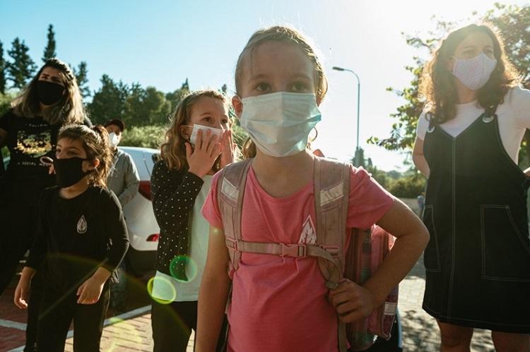 آیا بچه ها منتشر کنندگان پنهان کرونا ویروس هستند؟