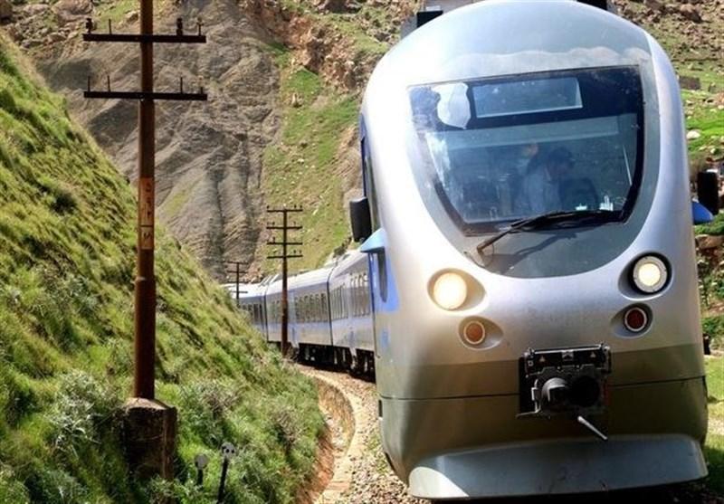 شروع فروش بلیت قطارهای مسافری از 10 صبح امروز