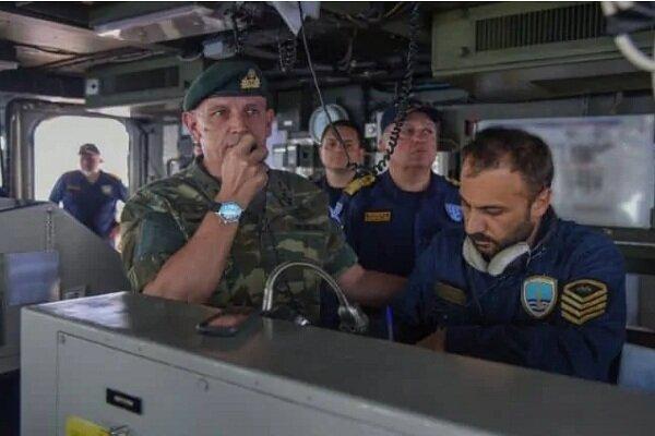 نیروهای مسلح یونان در صورت تهدید قصد پاسخگویی به آن را دارند