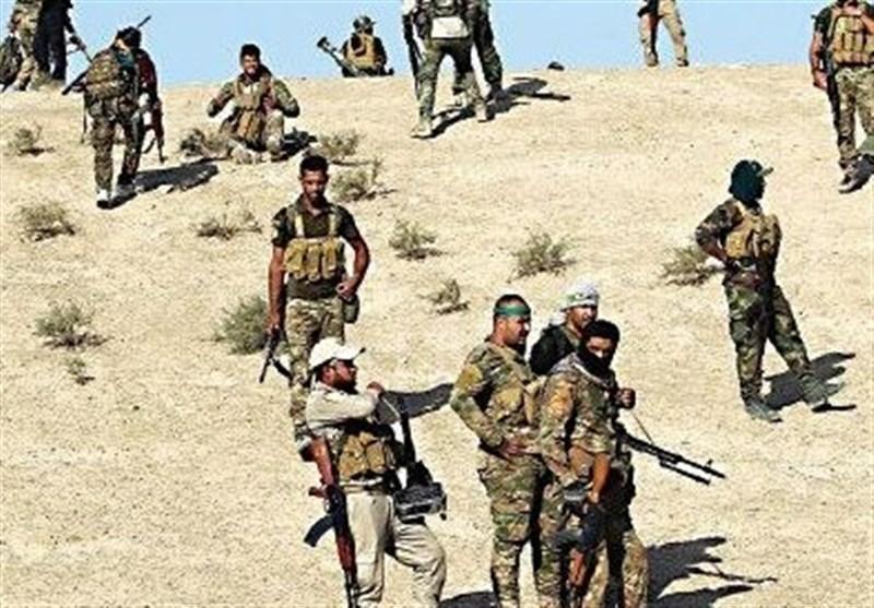 عراق، پاکسازی مناطق وسیعی در صلاح الدین از آثار باقیمانده داعش