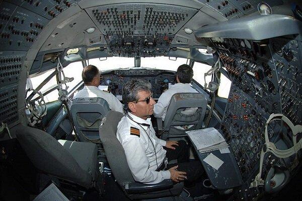 افزوده شدن بند جدید به قرارداد خلبانها، اخذ حق رشد 10 هزار یورویی!