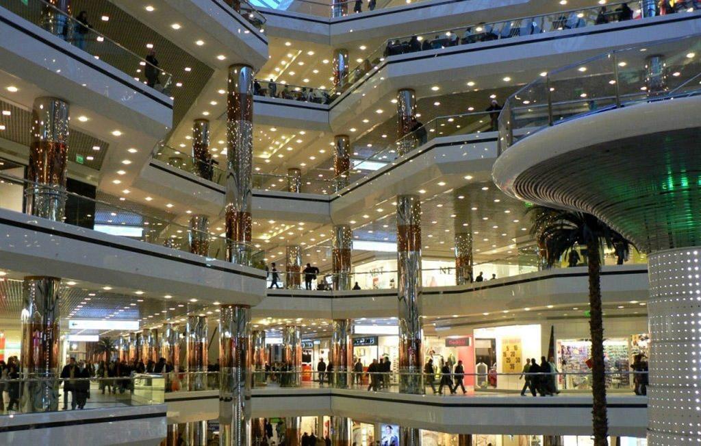 خرید مغازه در کدام پاساژهای تهران سود بیشتری دارد؟