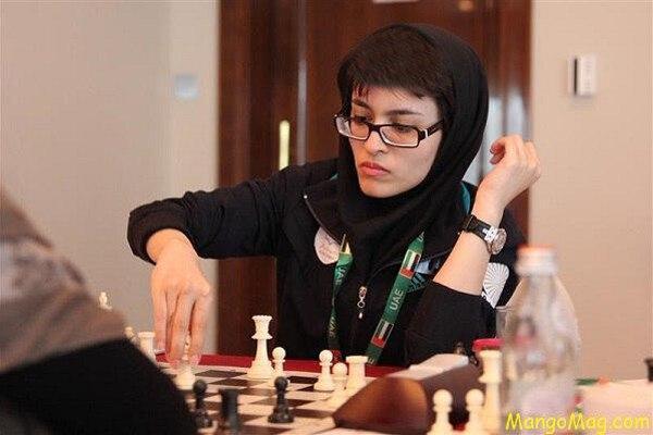 استاد عظیم شطرنج بانوان تغییر تابعیت خود را تکذیب کرد
